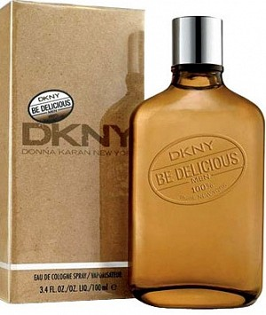 DKNY Be Delicious Picnic In The Park cologne for Men by Donna Karan