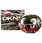 DKNY Be Delicious Red Art  perfume for Women by Donna Karan 2008