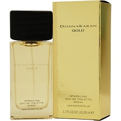 Donna Karan Gold Sparkling perfume for Women by Donna Karan
