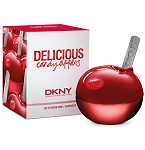 Delicious Candy Apples Ripe Raspberry  perfume for Women by Donna Karan 2010