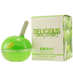 Delicious Candy Apples Sweet Caramel perfume for Women by Donna Karan
