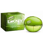 DKNY Be Delicious Juiced  perfume for Women by Donna Karan 2011