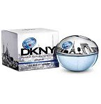 DKNY Be Delicious Heart Paris  perfume for Women by Donna Karan 2012