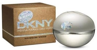 DKNY Be Delicious Sparkling Apple perfume for Women by Donna Karan