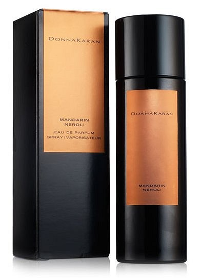 Mandarin Neroli perfume for Women by Donna Karan