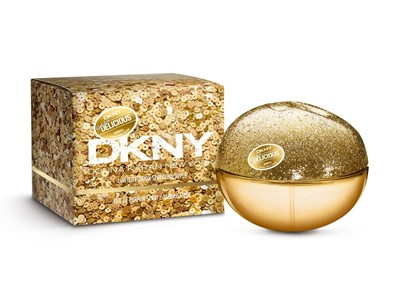DKNY Golden Delicious Sparkling Apple perfume for Women by Donna Karan