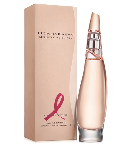 Liquid Cashmere Limited Edition 2016 perfume for Women by Donna Karan