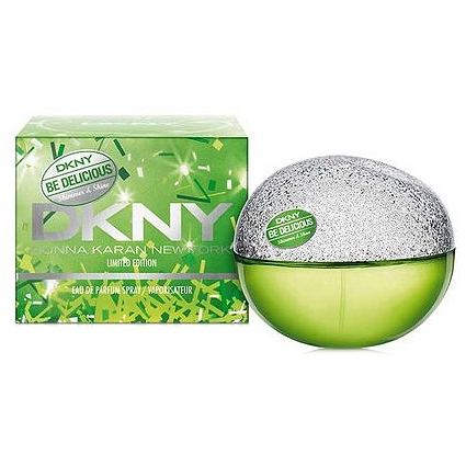 DKNY Be Delicious Shimmer & Shine perfume for Women by Donna Karan