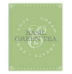 Basil Green Tea  Unisex fragrance by Ebba Los Angeles 2011