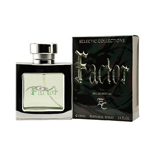 Factor cologne for Men by Eclectic Collections