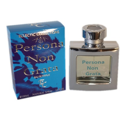 Persona Non Grata cologne for Men by Eclectic Collections