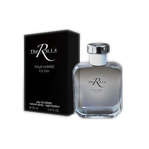 The Ruiz cologne for Men by Eclectic Collections
