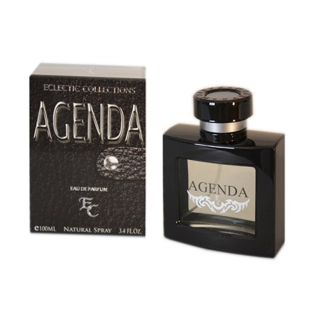 Agenda cologne for Men by Eclectic Collections