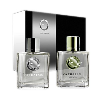 Catharsis cologne for Men by Eclectic Collections