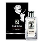 Black Stallion by Sergio Goyri  cologne for Men by Eclectic Collections 2012