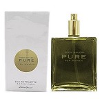 Pure  perfume for Women by Eddie Bauer 2001