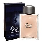 Oval  cologne for Men by Eden Park 2008