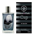 Cup In Black  cologne for Men by Eden Park 2012
