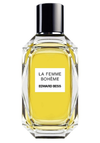 La Femme Boheme perfume for Women by Edward Bess