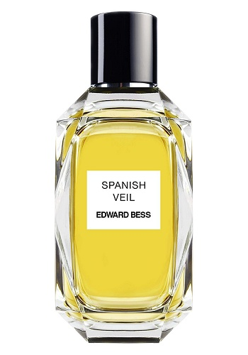 Spanish Veil perfume for Women by Edward Bess