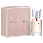 Poopoo Pidoo  perfume for Women by Ego Facto 2009