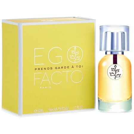 Prends Garde a Toi perfume for Women by Ego Facto