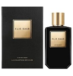 Cuir Bourbon  Unisex fragrance by Elie Saab 2016