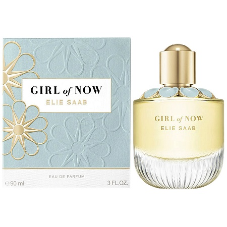 Girl of Now perfume for Women by Elie Saab