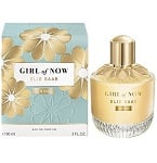 Girl of Now Shine  perfume for Women by Elie Saab 2018