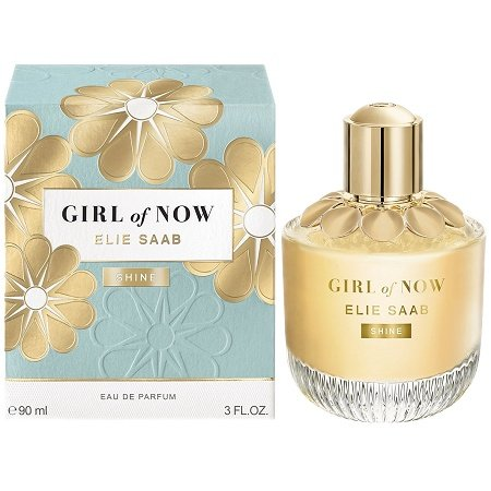 Girl of Now Shine perfume for Women by Elie Saab