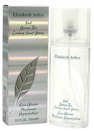 Iced Green Tea perfume for Women by Elizabeth Arden