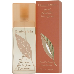 Spiced Green Tea perfume for Women by Elizabeth Arden