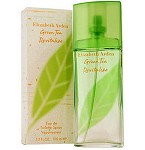 Green Tea Revitalize  perfume for Women by Elizabeth Arden 2006