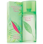 Green Tea Tropical  perfume for Women by Elizabeth Arden 2007