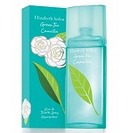 Green Tea Camellia  perfume for Women by Elizabeth Arden 2011