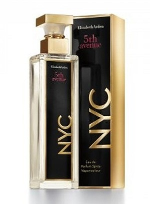 5th Avenue NYC perfume for Women by Elizabeth Arden