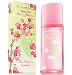 Green Tea Cherry Blossom  perfume for Women by Elizabeth Arden 2012