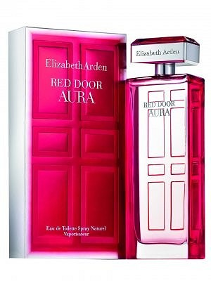 Red Door Aura perfume for Women by Elizabeth Arden