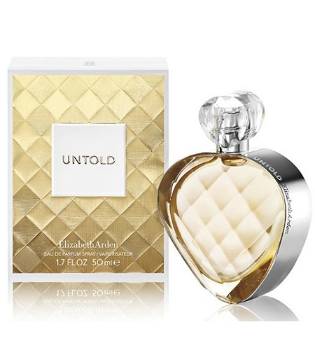 Untold perfume for Women by Elizabeth Arden