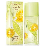 Green Tea Yuzu  perfume for Women by Elizabeth Arden 2014