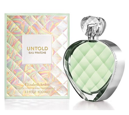 Untold Eau Fraiche perfume for Women by Elizabeth Arden
