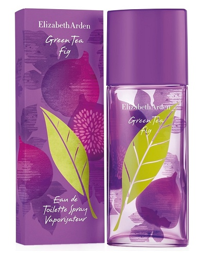 Green Tea Fig perfume for Women by Elizabeth Arden