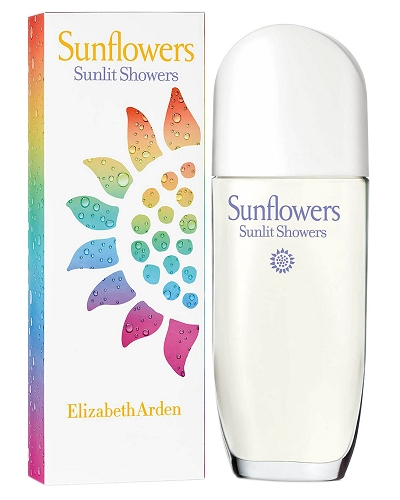 Sunflowers Sunlit Showers perfume for Women by Elizabeth Arden