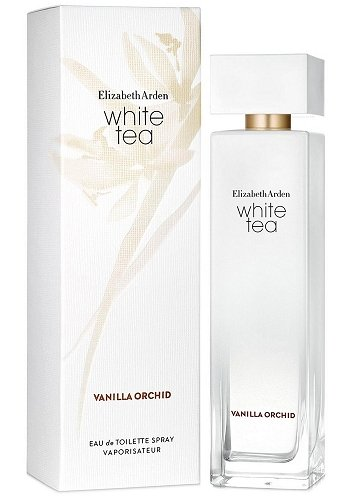White Tea Vanilla Orchid perfume for Women by Elizabeth Arden