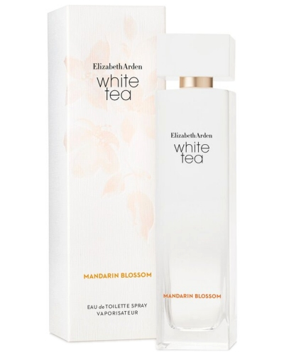 White Tea Mandarin Blossom perfume for Women by Elizabeth Arden