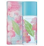 Green Tea Sakura Blossom perfume for Women by Elizabeth Arden
