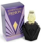 Passion  perfume for Women by Elizabeth Taylor 1987