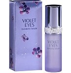 Violet Eyes  perfume for Women by Elizabeth Taylor 2010