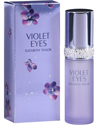 Violet Eyes perfume for Women by Elizabeth Taylor