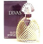 Divas  perfume for Women by Emanuel Ungaro 2000